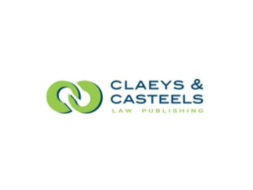 Claeys & Casteels Law Publishing