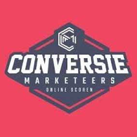 Conversie Marketeers & Qreate-it