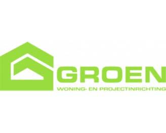 Groen Projectinrichting