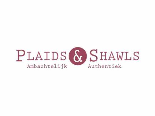 Plaids & Shawls