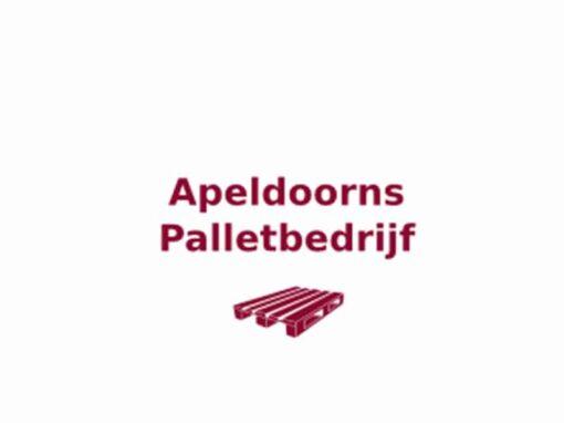 Apeldoorn Pallets