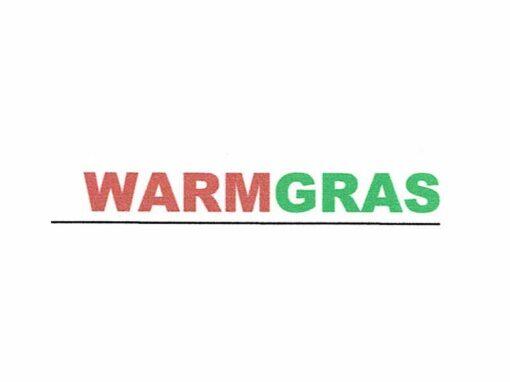 Warmgras