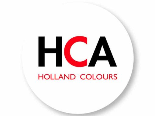 Holland Colours