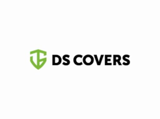 DS Covers