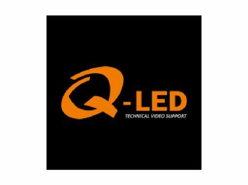 Q-LED