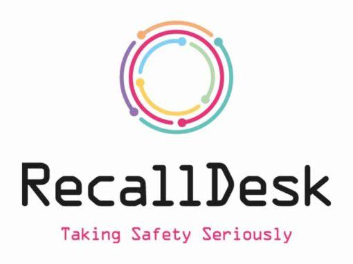 RecallDesk