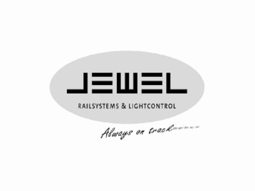 JEWEL Railsystems & Lightcontrol