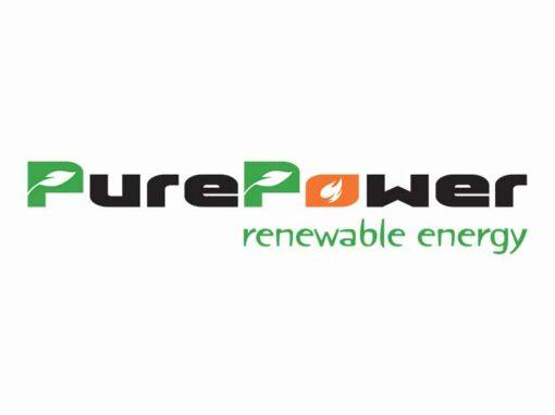 Pure Power & Energon