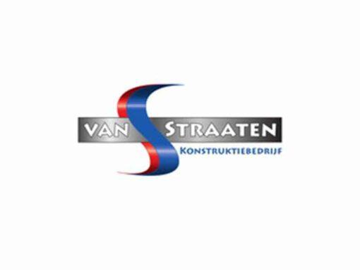 Konstruktiebedrijf van Straaten