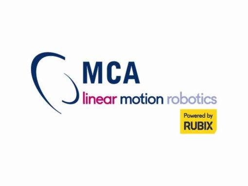 MCA linear motion robotics