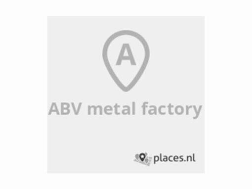 ABV Metal Factory