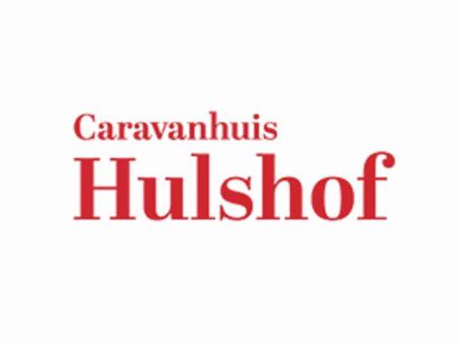 Caravanhuis Hulshof